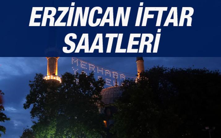 Erzincan iftar vakti 2016 sahur saatleri ezan vakitleri