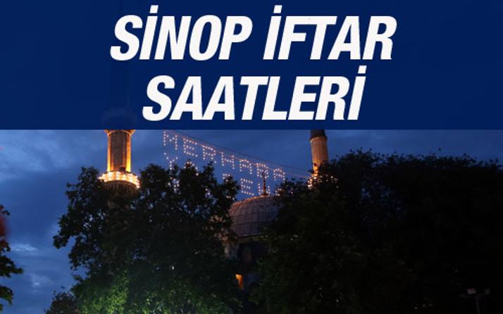 Sinop iftar vakti 2016 sahur saatleri ezan vakitleri