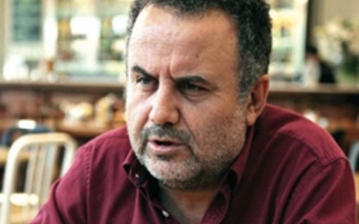 Yeni Kürt partisi Muhsin Kızılkaya yazdı