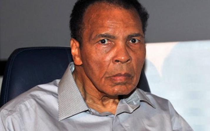 Muhammed Ali'nin son hali kızından şok açıklama!