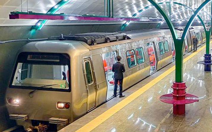 İstanbul'da metro seferleri saati uzatıldı!