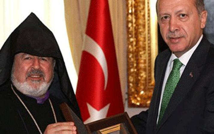 Türkiye Ermenileri'nden Erdoğan'a mektup