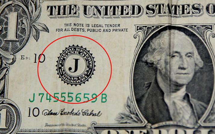 1 dolarların manası ne? F harfi ne anlama geliyor?