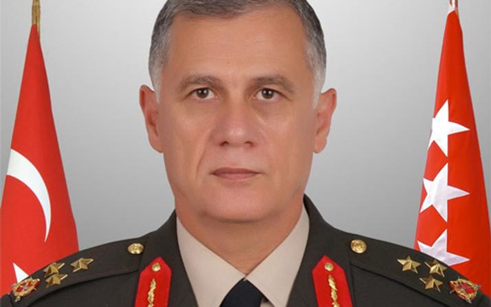 Darbe gecesinin kritik ismi Genelkurmay 2. Başkanı oldu!