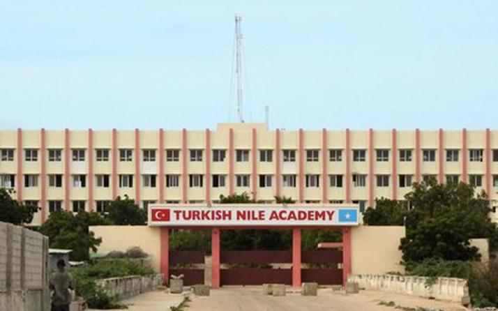 FETÖ okullarına Türk okulları denmeyecek