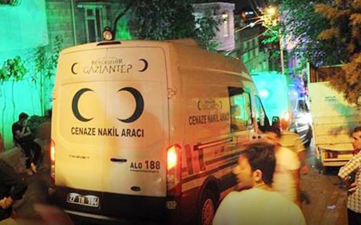 Valilik Gaziantep'te ölü sayısını açıkladı!