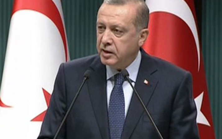 Gaziantep patlaması hangi örgüt yaptı Erdoğan açıkladı