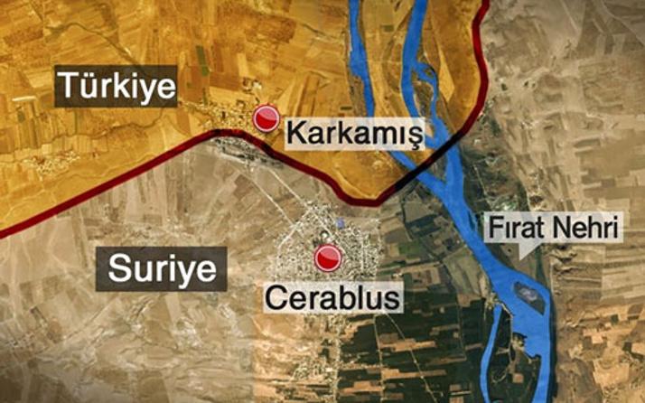 Cerablus haritası Cerablus nerede kimin elinde neden harekat başladı?