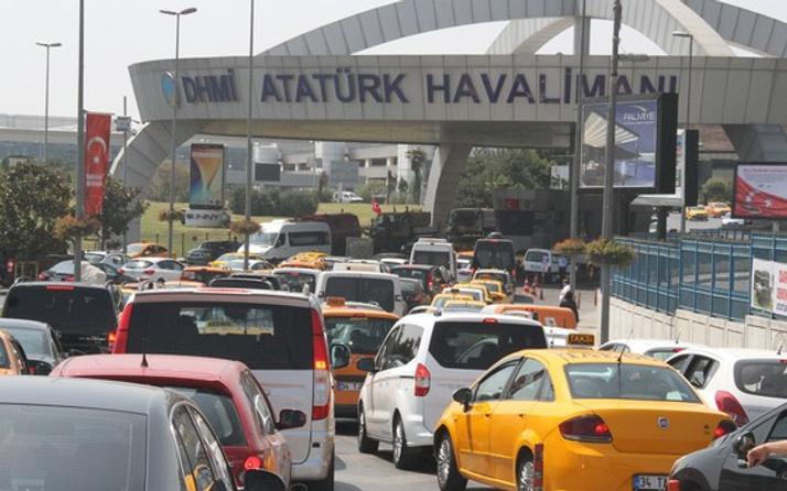 Emniyetten kritik yazı tüm havalimanları için uyardı!