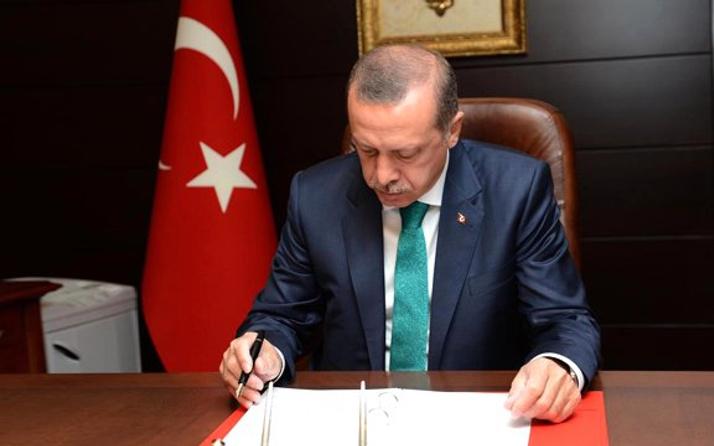 Erdoğan kurbanını hangi kuruma bağışladı?