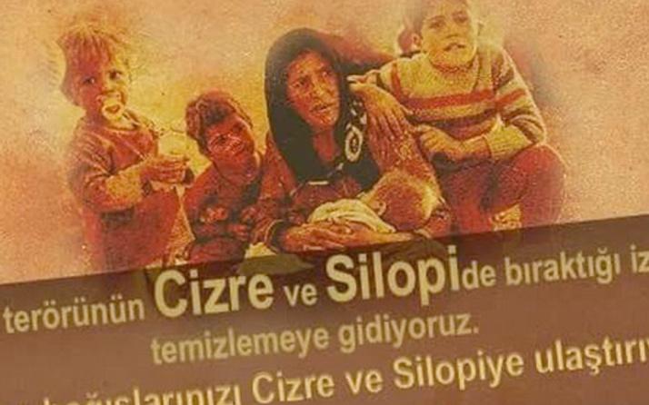HDP'lilere büyük oyun Mehmetçik Vakfı'na yardım yaptılar