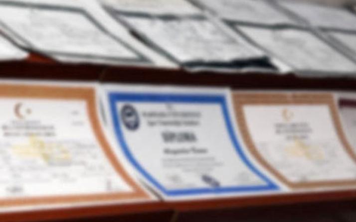 Yurtdışındaki FETÖ okullarının diplomaları iptal!