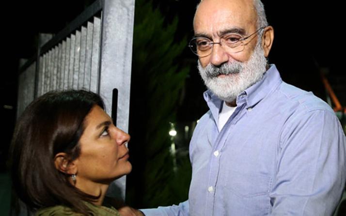 Ahmet Altan soruşturmasında flaş gelişme!