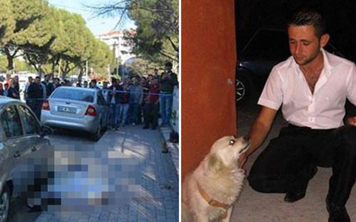 İzmir'de kız lisesi önünde korkunç anlar