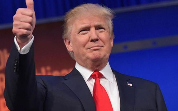 Trump'tan sürpriz Rusya açıklaması