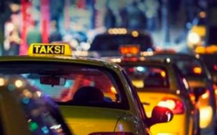 2000 bin lira maaşla kadın taksici aranıyor tek şart...