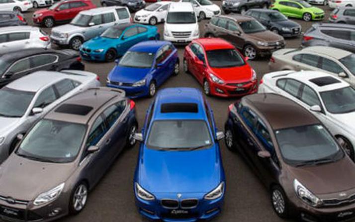 2. el otomobil satışına kısıtlama herkes satamayacak!