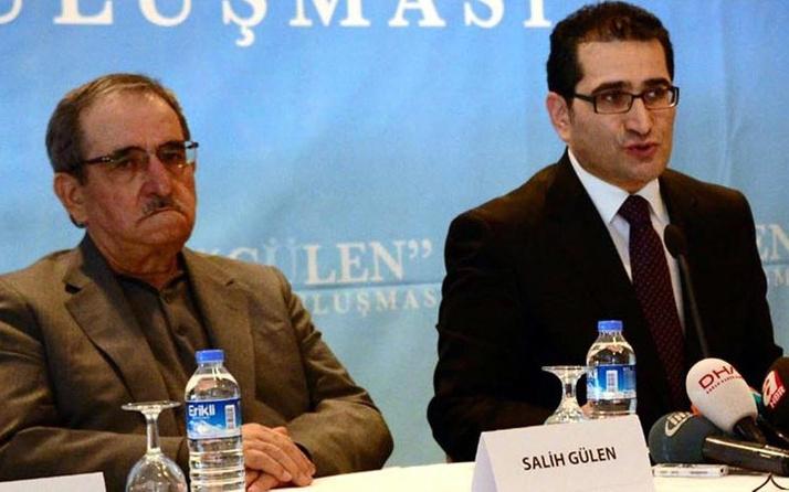 Gülen'in avukatı ve yeğeni ortadan kayboldu!