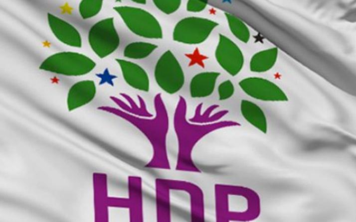 HDP vekil hakkında zorla getirme kararı