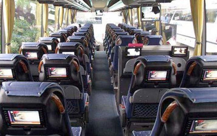 Otobüsteki yolcuda ele geçirilenler şoke etti!