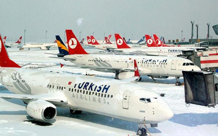 Atatürk Havalimanı'nda son hazırlıklar tamam!