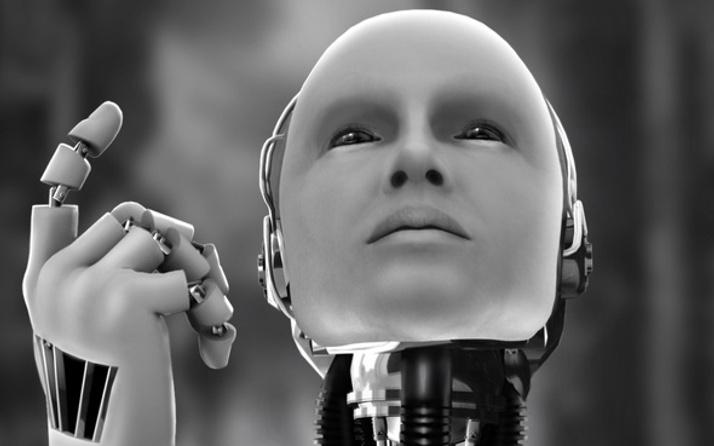 Müthiş proje insansı robotlar geliyor
