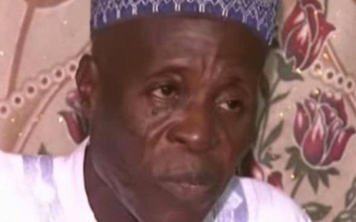 86 eşi olan Baba Masaba yaşamını yitirdi