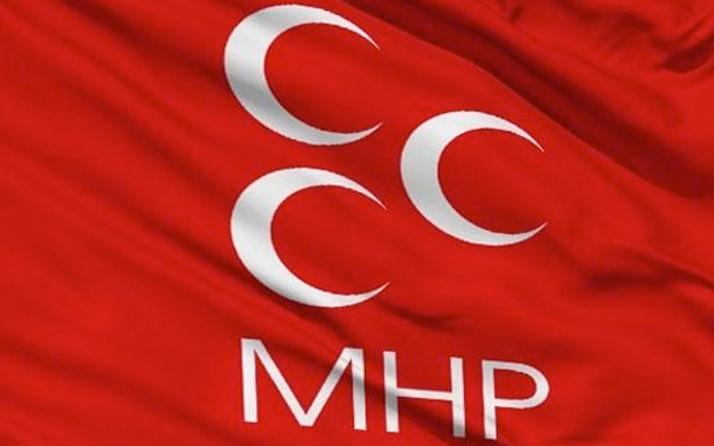 MHP'ye şok! Görevden alındı 'hayır' dedi!