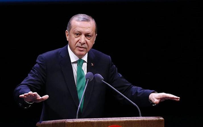Erdoğan Polonya'da Türkiye'nin hedefini açıkladı!