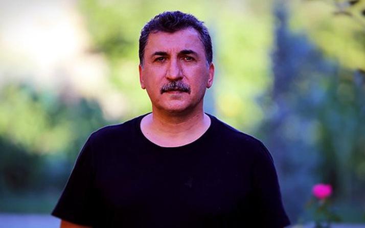 Sanatçı Ferhat Tunç'a hapis şoku!