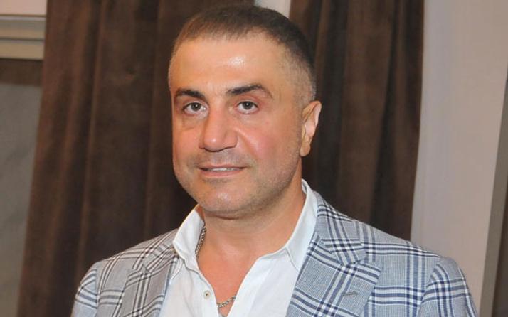 Sedat Peker'den Fatih Altaylı'ya: Kanıtım seni öldürmemiş olmam!