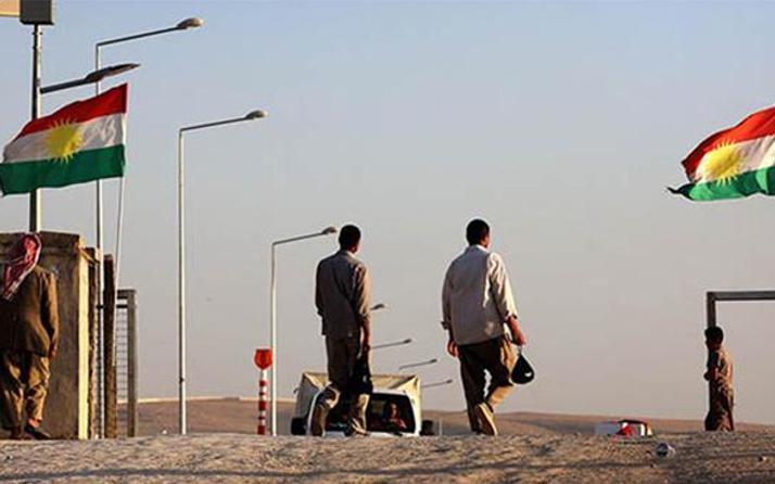Barzani'den yeni hamle: Peşmerge yolu kesti!