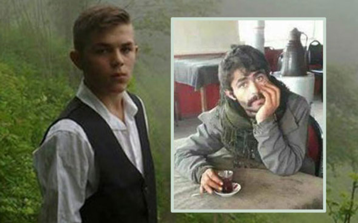 Eren Bülbül'ün şehit eden terörist işte böyle yakalandı...