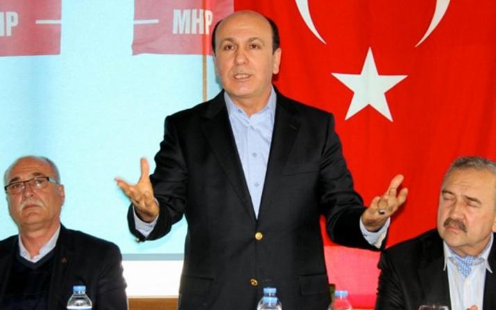 İsmail Ok kimdir nereli İyi Parti milletvekili eskiden belediye başkanıydı
