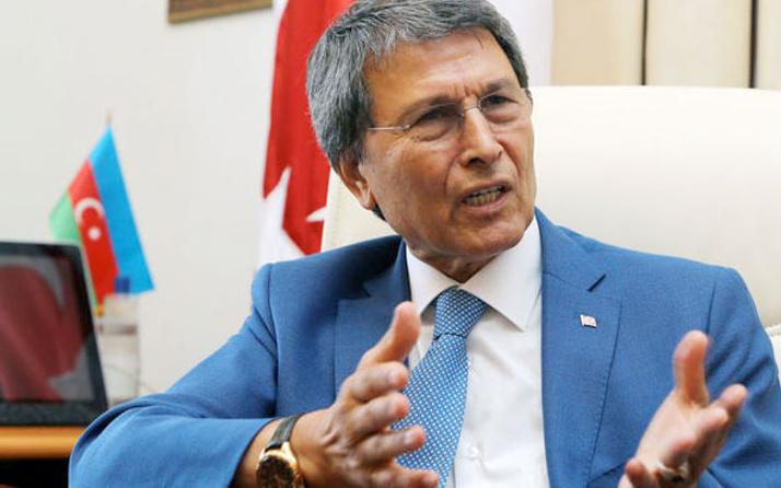Yusuf Halaçoğlu kimdir nereli İyi Parti milletvekili 2007 yılı sözleri bomba