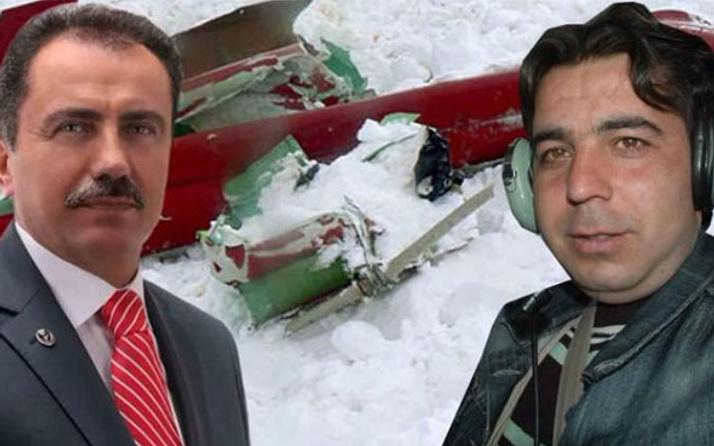 Akşener'e, Muhsin Yazıcıoğlu kazası tepkisi! İsmail Güneş'in eşi...