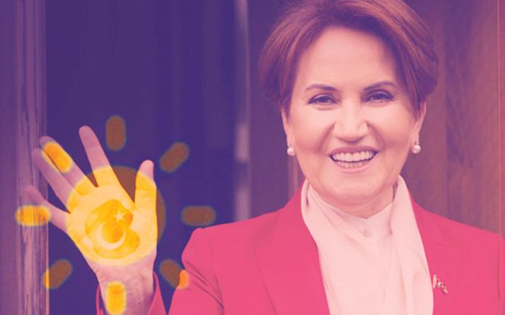 Meral Akşener'in partisinde kimler var? İyi partisi kurucuları