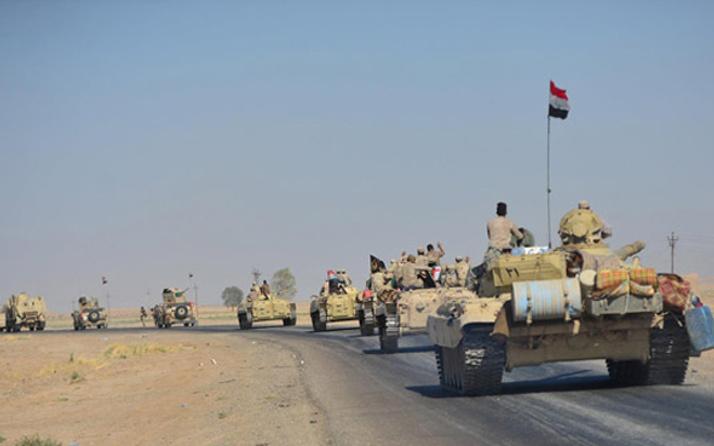 Irak'ta son kale geri alındı! Onlarca ölü var