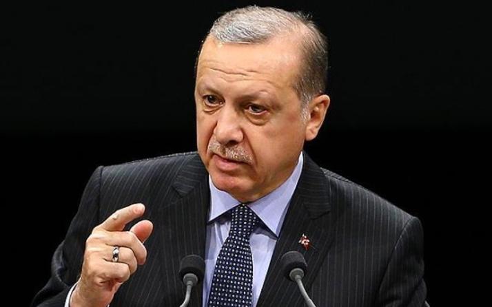 Erdoğan'dan AK Parti teşkilatına 'istifa' uyarısı: Dışlamayın!