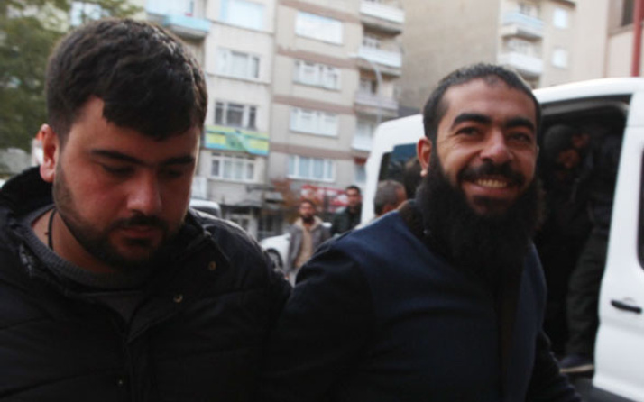 İzmir Bursa ve Erzurum'da IŞİD'e ağır darbe! 70'ten fazla gözaltı...