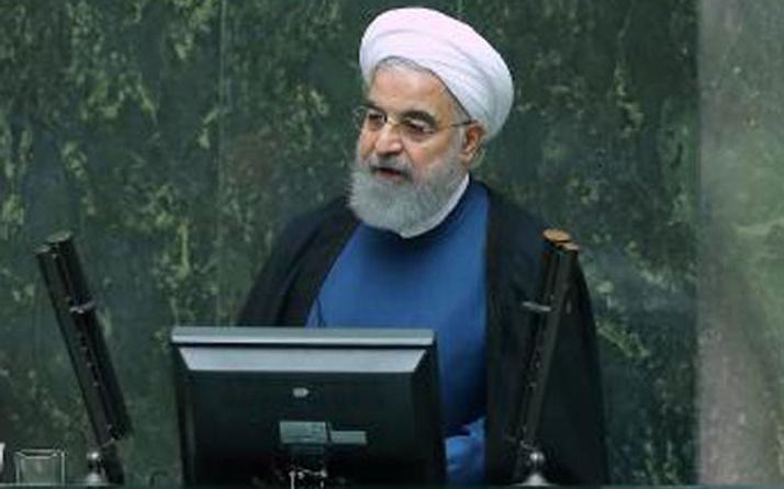 İran'dan ABD'ye son dakika resti! Devam edeceğiz