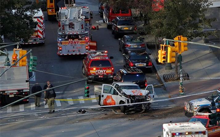 ABD'de saldırı şoku! Saldırgan bakın aslen nereli çıktı?