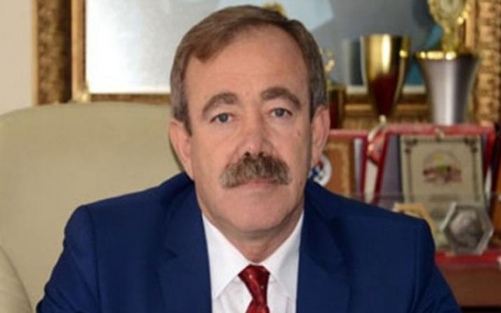 Görevden uzaklaştırılan Belediye Eş Başkanı tutuklandı