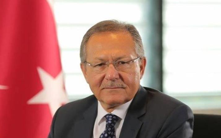 Balıkesir Belediye Başkanı Ahmet Edip Uğur istifa etti mi