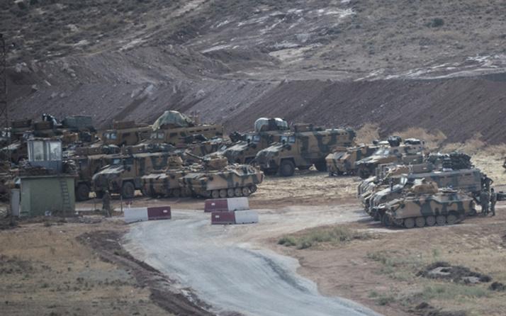 İdlib'den yeni haberler! TSK 6 köye girdi son durum ne?