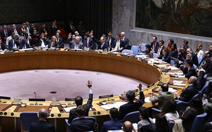 Rusya: Belirsizliği BMGK'ya götürebiliriz