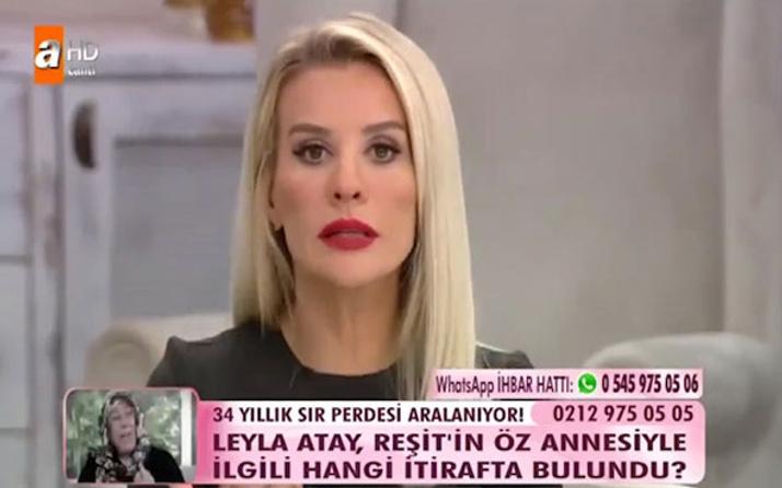 Esra Erol Adana doğumevi skandal üstüne skandal!