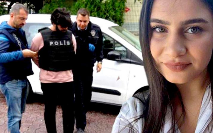 Liseli Helin cinayetinde flaş gelişme! Korkunç detaylar ortaya çıktı