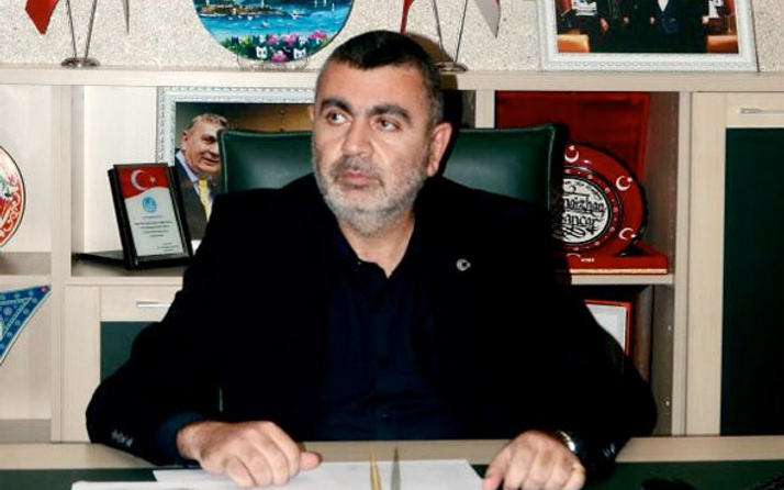 Bodrum MHP'de, 22 üye disiplin kuruluna sevk edildi