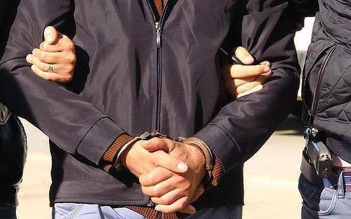 FETÖ'nün 'Erzurum kasası' Üneş tutuklandı